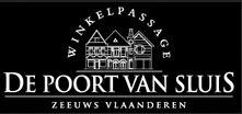 Winkelcentrum Poort van Sluis