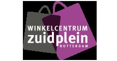 Winkelcentrum Zuidplein